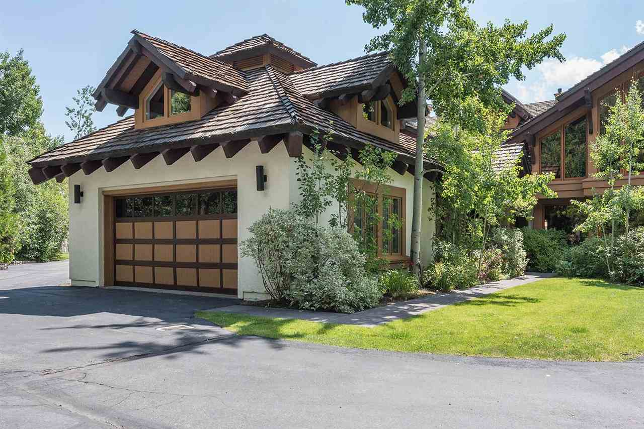 Additional photo for property listing at 4000 West Lake Boulevard 4000 West Lake Boulevard Homewood, California 96141 United States