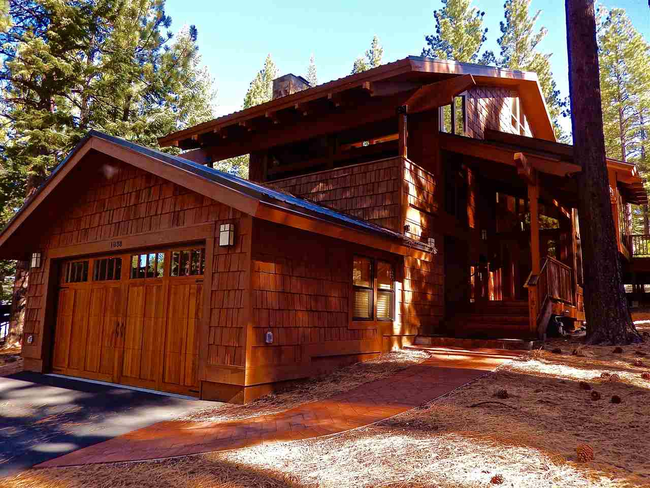 Single Family Home for Active at 1038 Martis Landing 1038 Martis Landing Truckee, California 96161 United States