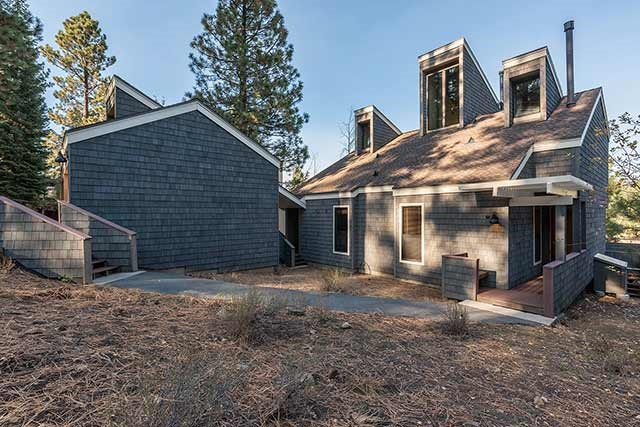 Single Family Home for Active at 178 Basque 178 Basque Truckee, California 96161 United States