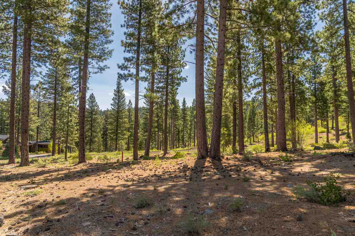 Land for Active at 453 Corner Lot Newhall Court Martis Camp, Truckee, California United States