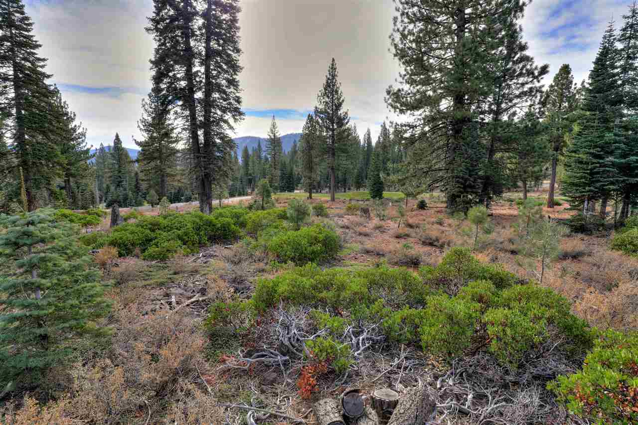 Land for Active at 10644 Nine Bark Road Truckee, California 96161 United States