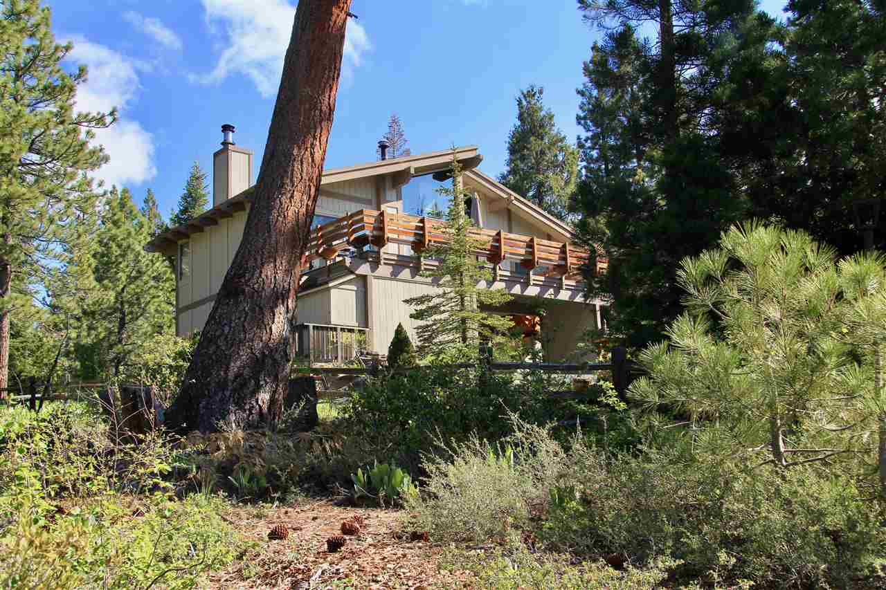 Additional photo for property listing at 7410 Kingswood Drive 7410 Kingswood Drive Tahoe Vista, California 96148 United States