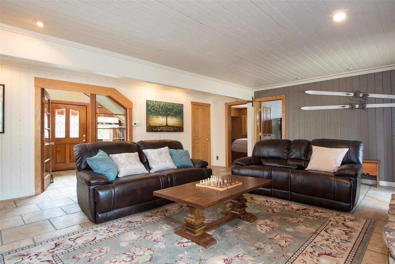 Additional photo for property listing at 3105 Cedarwood Drive Tahoe City, California 96145 United States