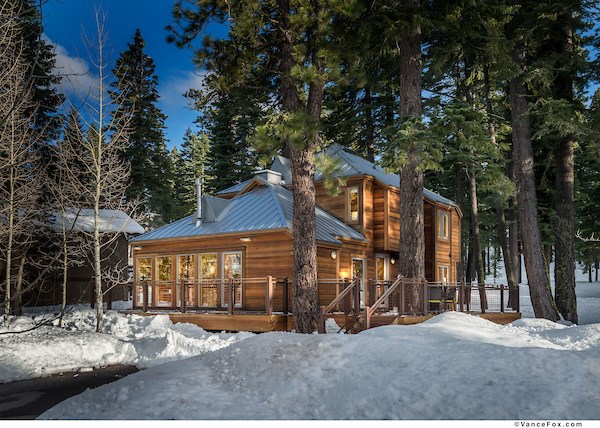 Single Family Home for Active at 1327 Mill Camp 1327 Mill Camp Truckee, California 96161 United States