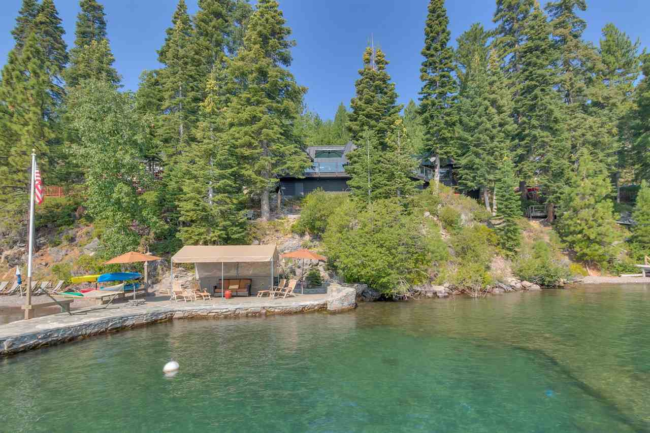 Additional photo for property listing at 4510 North Lake Boulevard 4510 North Lake Boulevard Tahoe City, California 96140 United States