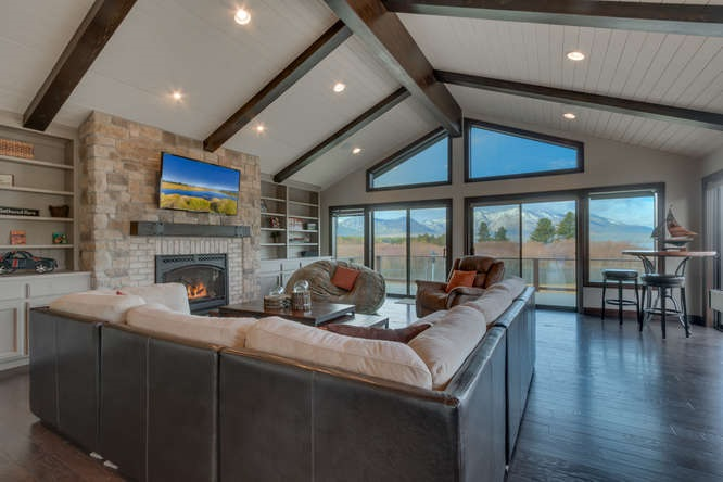 Single Family Home for Active at 5 Lighthouse Shores South Lake Tahoe, California United States