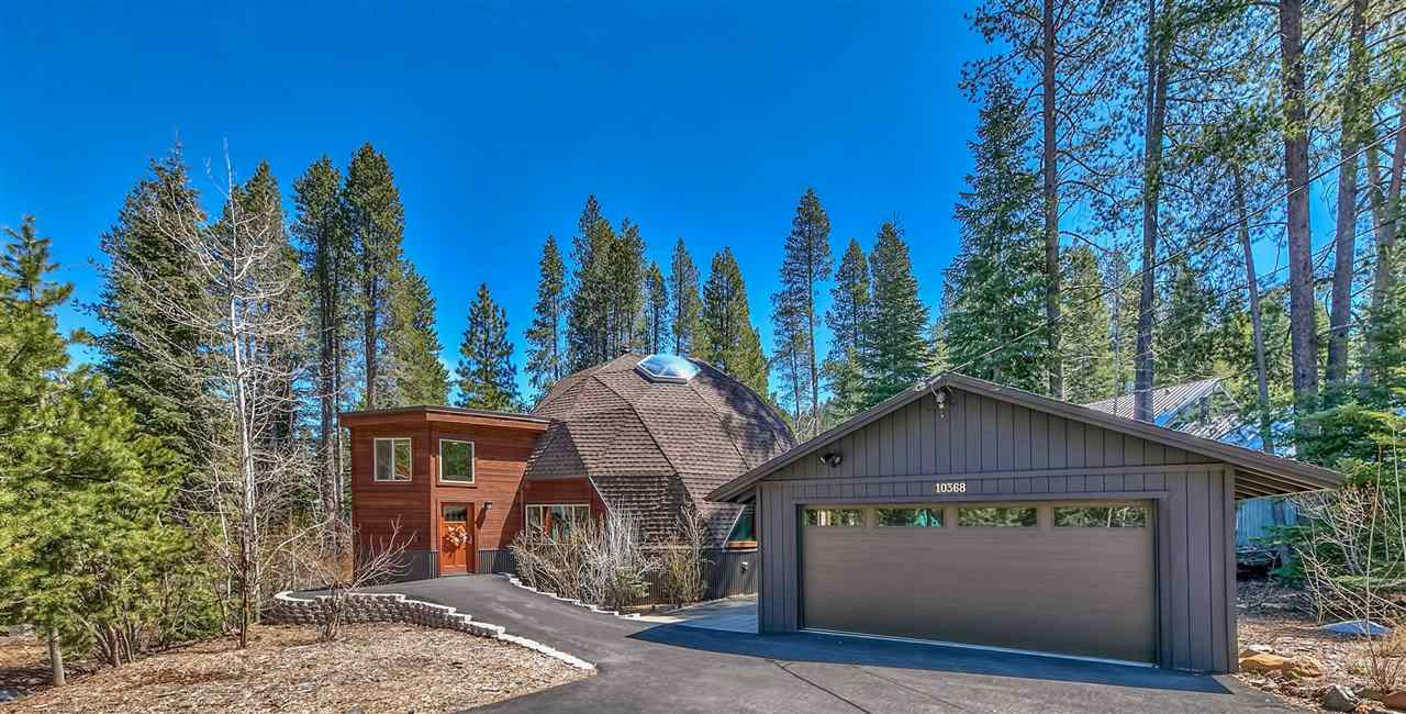 Single Family Home for Active at 10368 Jeffrey Way 10368 Jeffrey Way Truckee, California 96161 United States