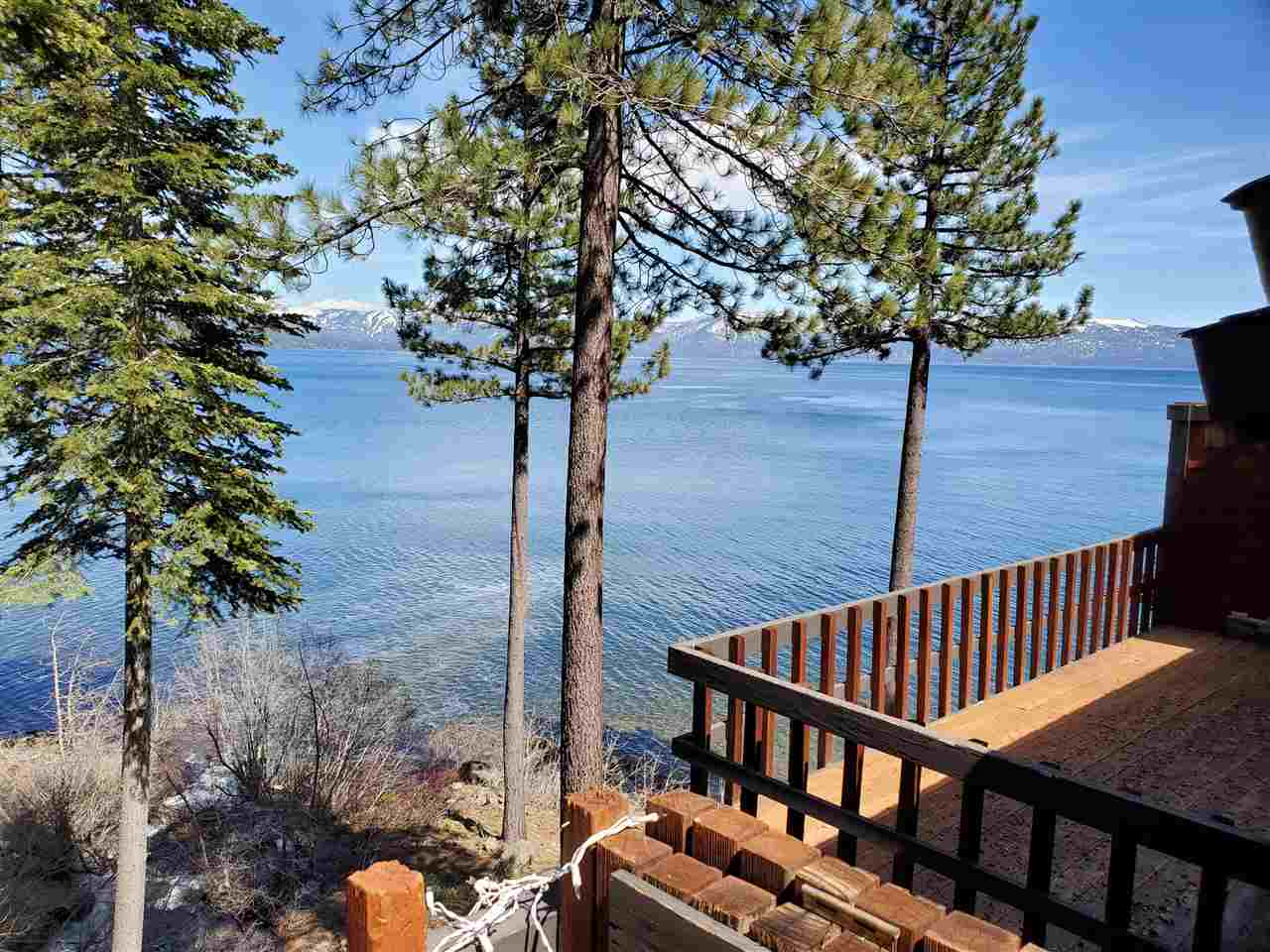 Condominium for Active at 3600 North Lake Boulevard 3600 North Lake Boulevard Tahoe City, California 96145 United States