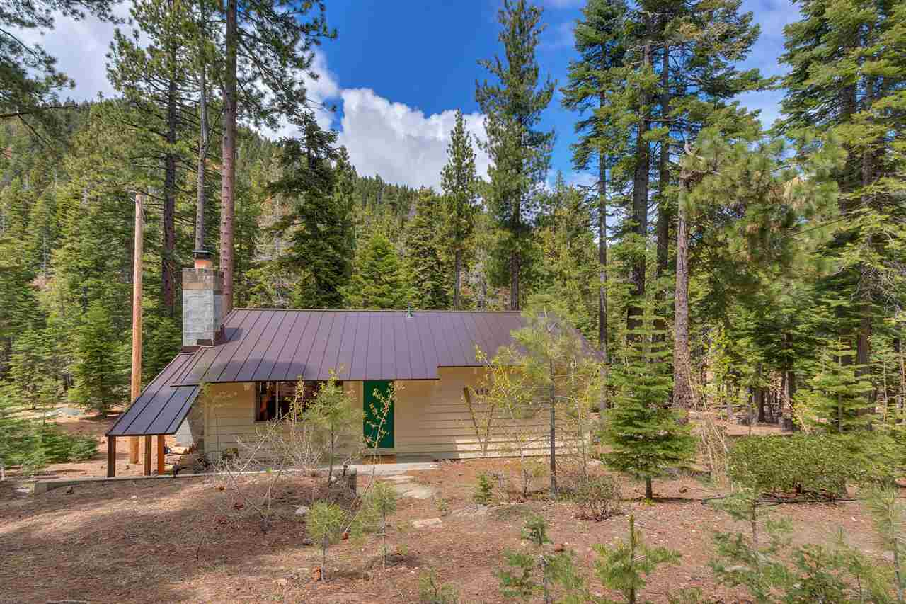 Additional photo for property listing at 432 Sierra Drive 432 Sierra Drive Tahoma, California 96142 Estados Unidos