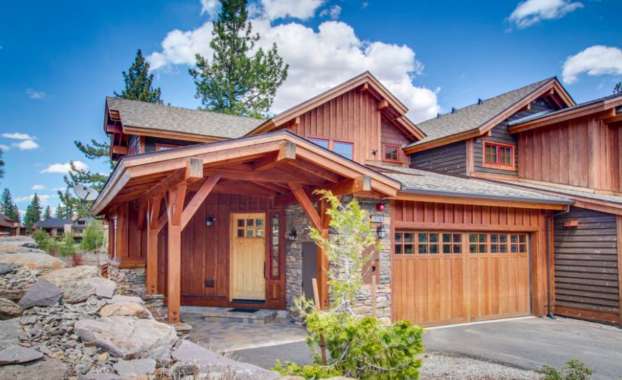 Condominium for Active at 10236 Valmont Trail 10236 Valmont Trail Truckee, California 96161 United States