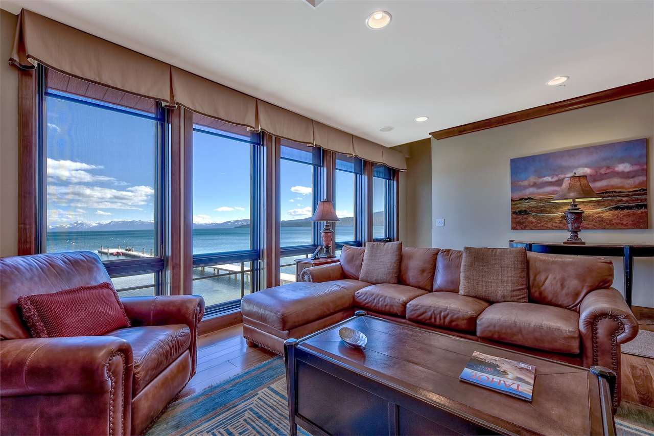 Additional photo for property listing at 6750 North Lake Boulevard 6750 North Lake Boulevard Tahoe City, California 96148 Estados Unidos