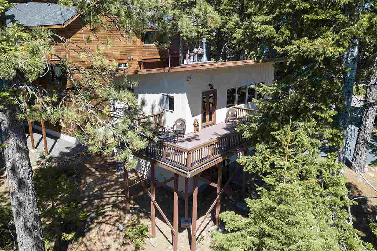 Additional photo for property listing at 325 Leota Way 325 Leota Way Homewood, California 96141 United States