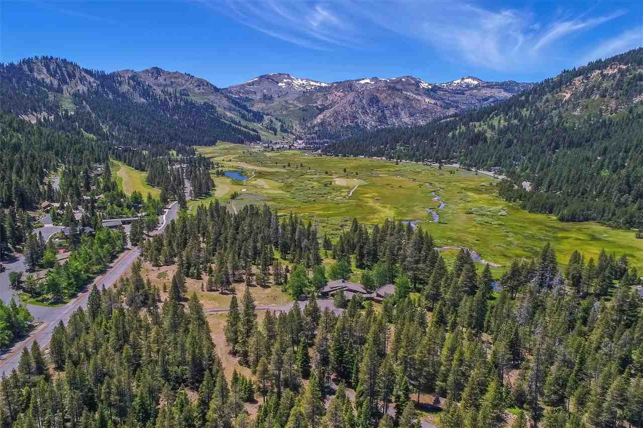 Single Family Homes por un Venta en 325 Squaw Valley Road Olympic Valley, California 96146 Estados Unidos