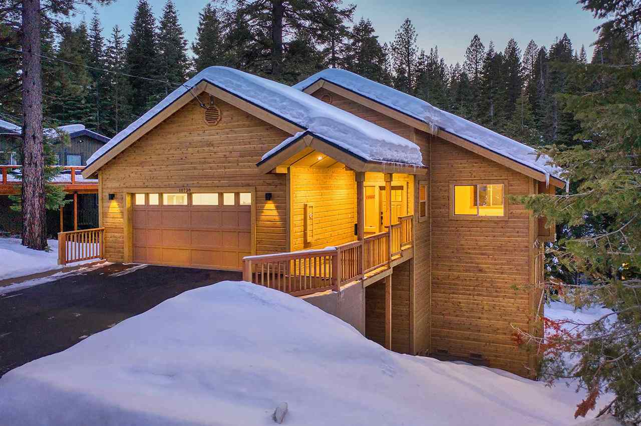 Single Family Home for Active at 10738 Ponderosa Drive 10738 Ponderosa Drive Truckee, California 96161 United States