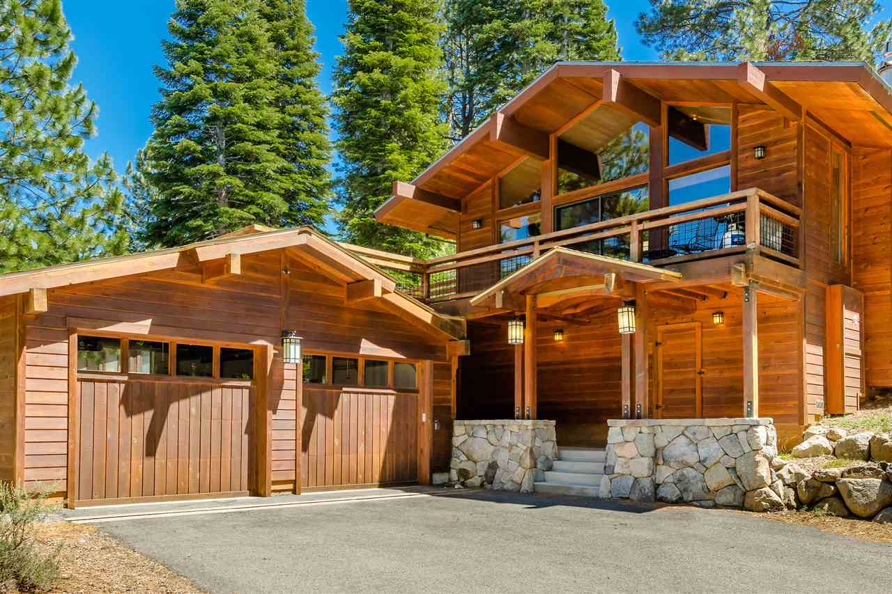 Single Family Home for Active at 705 Conifer 705 Conifer Truckee, California 96161 United States