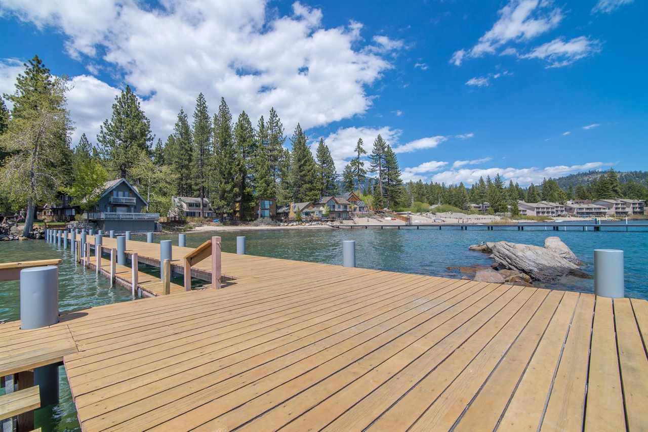 Single Family Home for Active at 7442 North Lake Boulevard 7442 North Lake Boulevard South Lake Tahoe, California 96148 United States