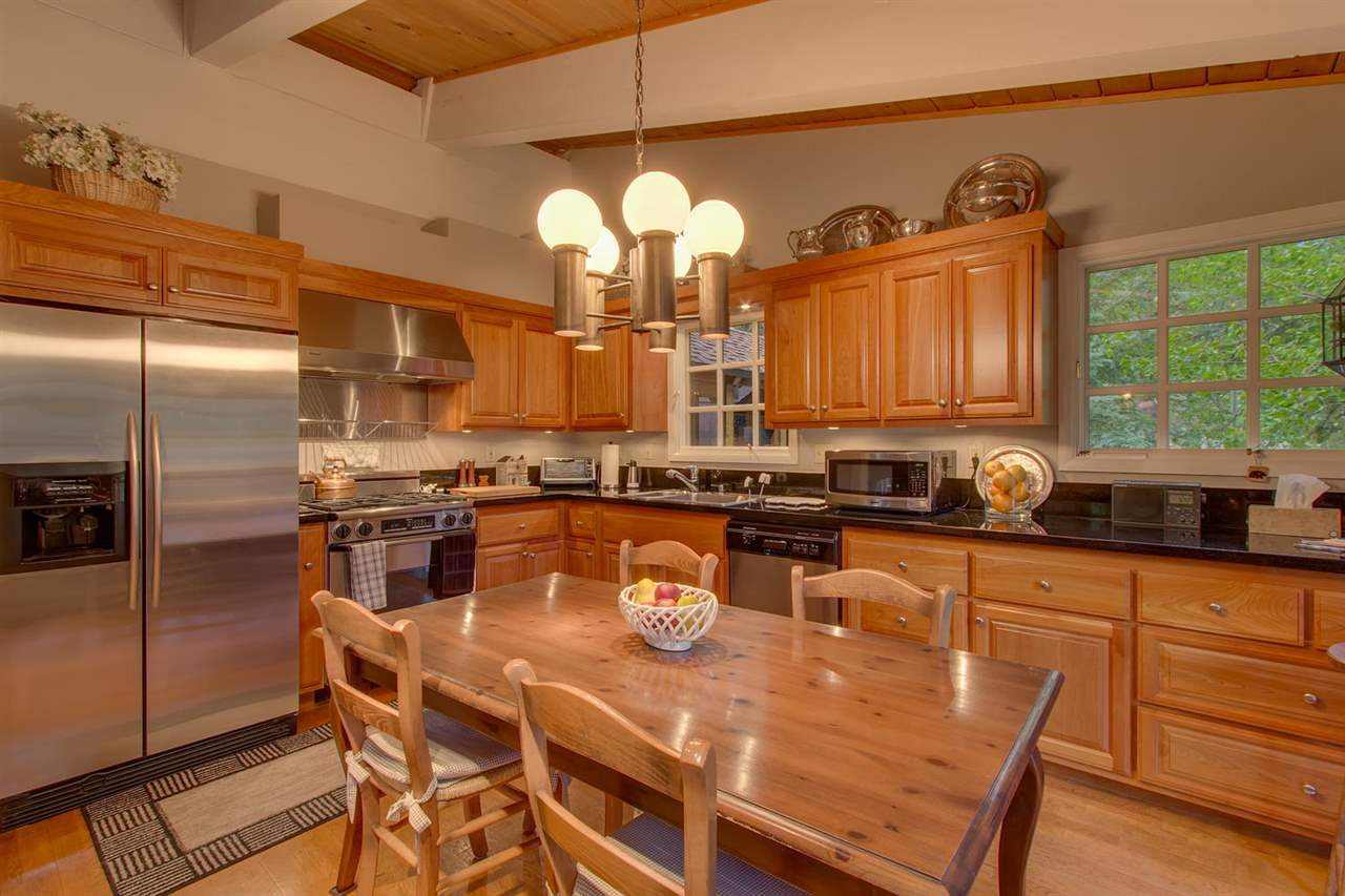 Additional photo for property listing at 141 Tiger Tail Road Olympic Valley, California 96146 United States