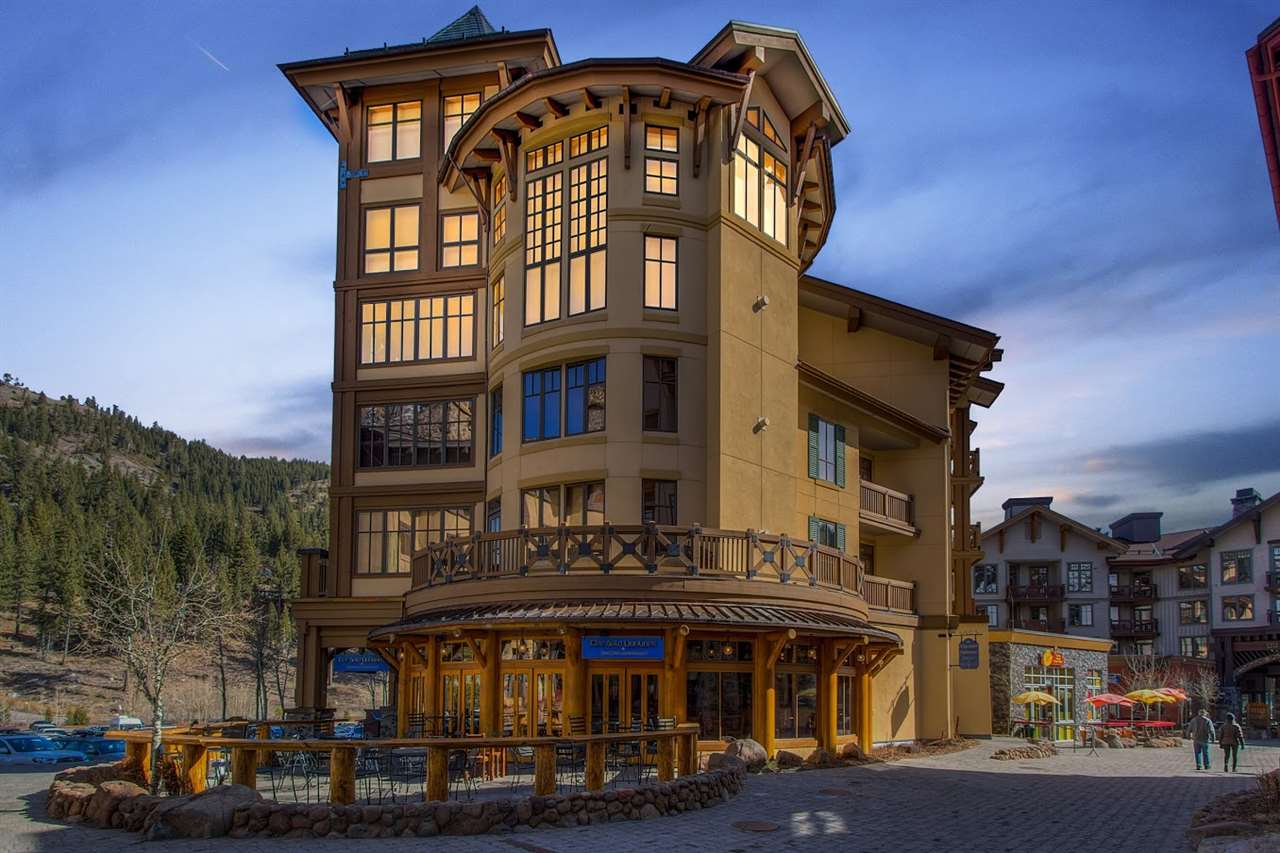 Condominium for Active at 1850 Village South Road 1850 Village South Road Olympic Valley, California 96146 United States