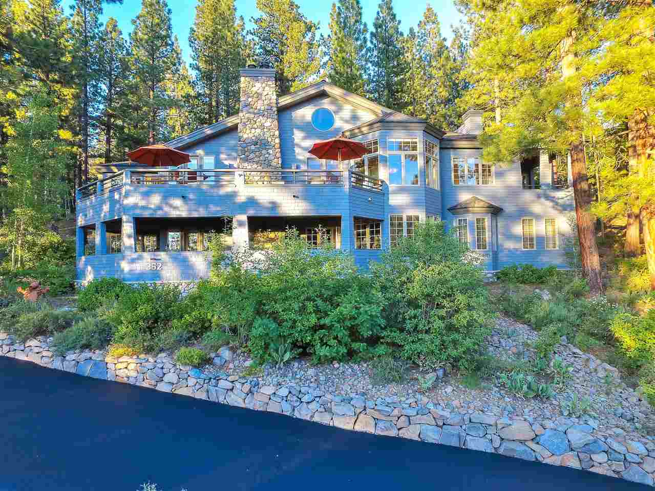 Single Family Home for Active at 362 Skidder Trail 362 Skidder Trail Truckee, California 96161 United States