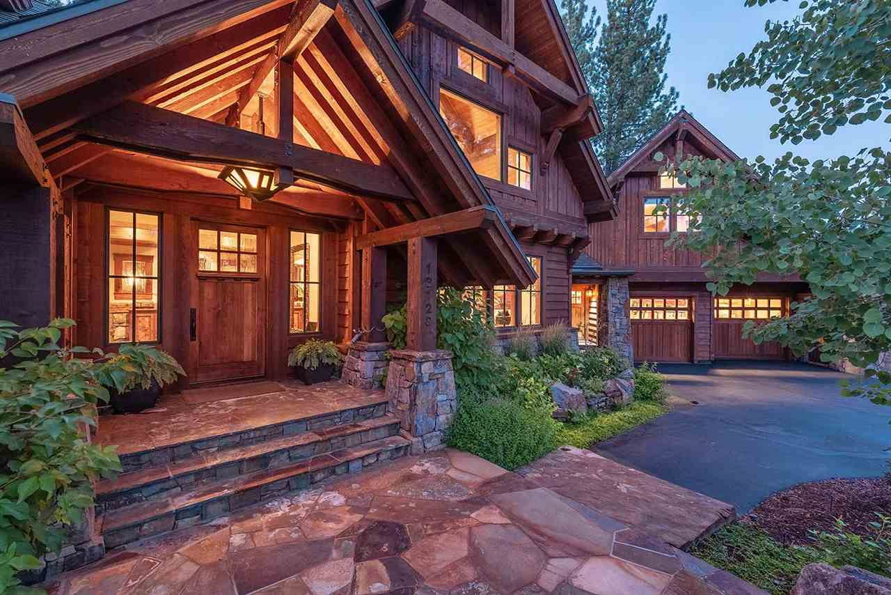 Single Family Home for Active at 13123 Snowshoe Thompson 13123 Snowshoe Thompson Truckee, California 96161 United States
