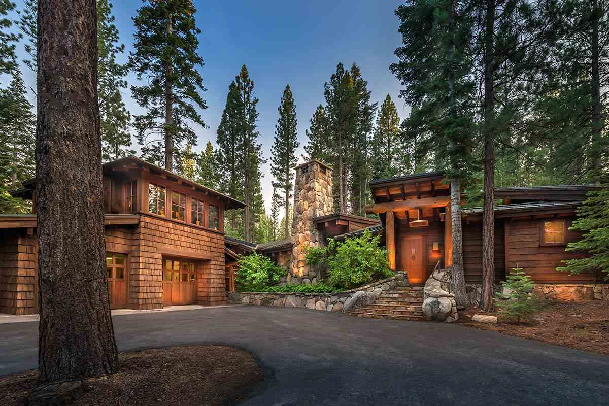 Single Family Home for Active at 12236 Pete Alvertson 12236 Pete Alvertson Truckee, California 96161 United States