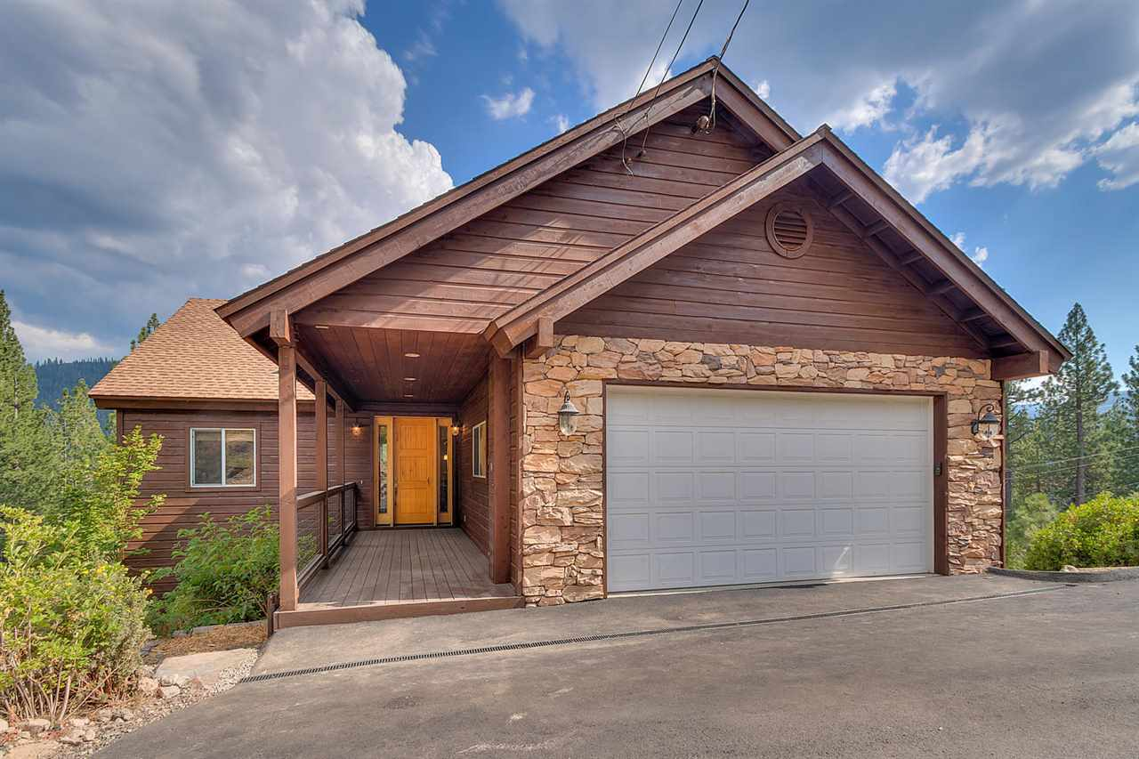 Single Family Home for Active at 14665 E Reed Avenue 14665 E Reed Avenue Truckee, California 96161 United States