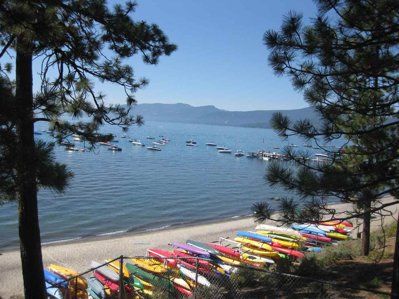 Additional photo for property listing at 112 Marlette Drive Tahoe City, California 96145 United States