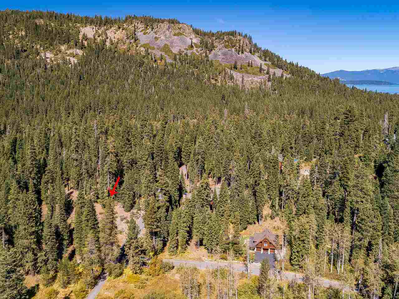 Land for Active at 915 Sunny Drive 915 Sunny Drive South Lake Tahoe, California 96141 United States