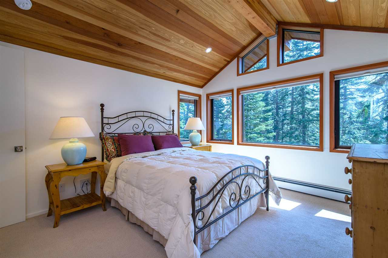 Single Family Home for Active at 2240 Bear Creek Drive 2240 Bear Creek Drive Tahoe City, California 96146 United States