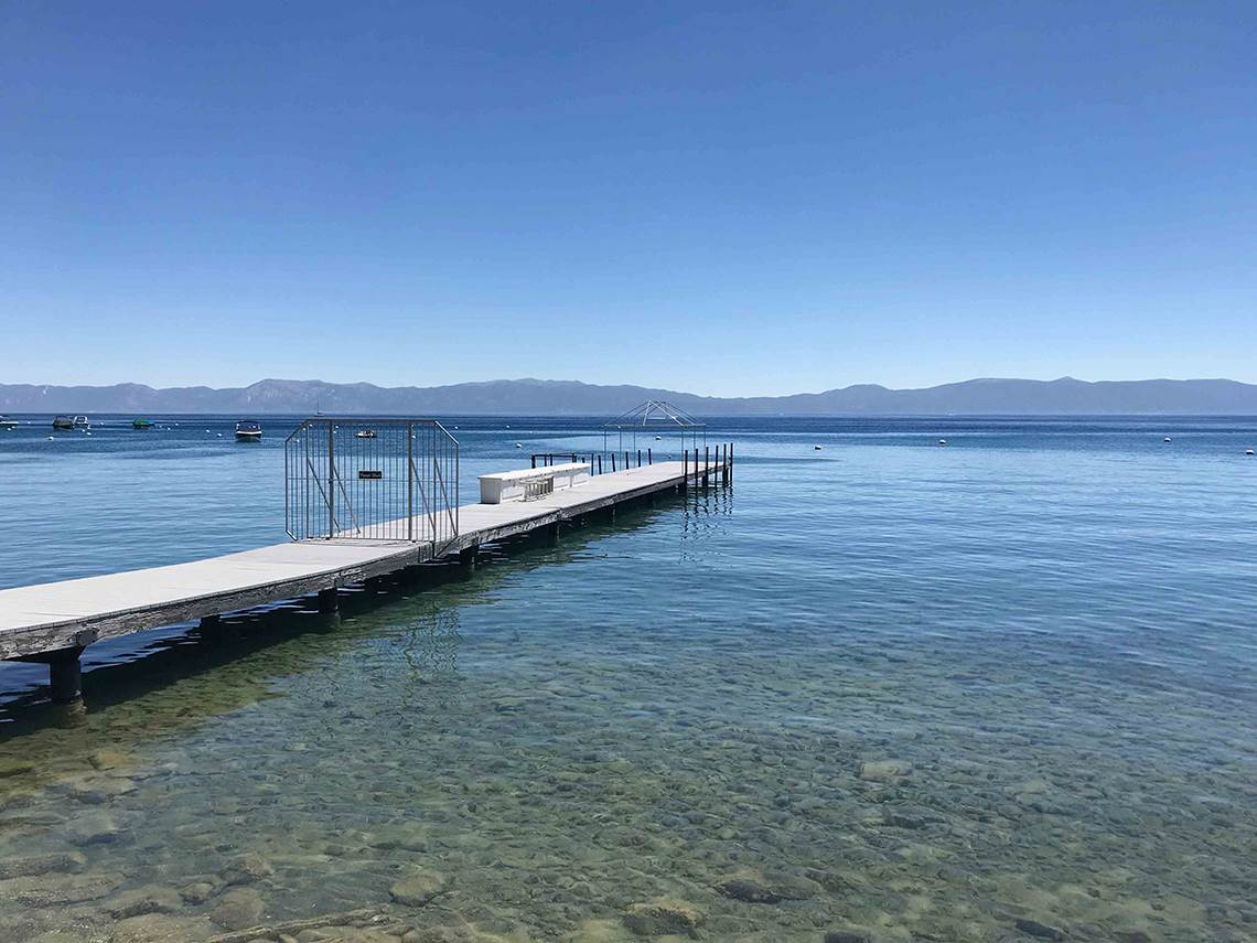 Single Family Home for Active at 4510 Lucerne Court 4510 Lucerne Court South Lake Tahoe, California 96141 United States