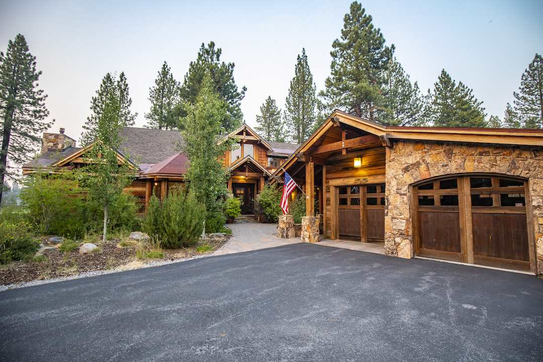 Single Family Home for Active at 12626 Caleb Circle 12626 Caleb Circle Truckee, California 96161 United States