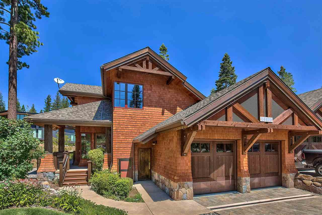 Condominium for Active at 14479 Home Run Trail 14479 Home Run Trail Truckee, California 96161 United States
