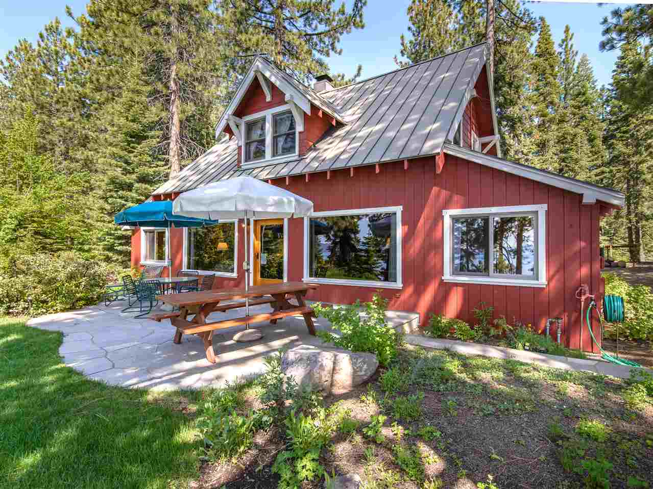 Single Family Home for Active at 2780 Lake Terrace Avenue 2780 Lake Terrace Avenue South Lake Tahoe, California 96145 United States