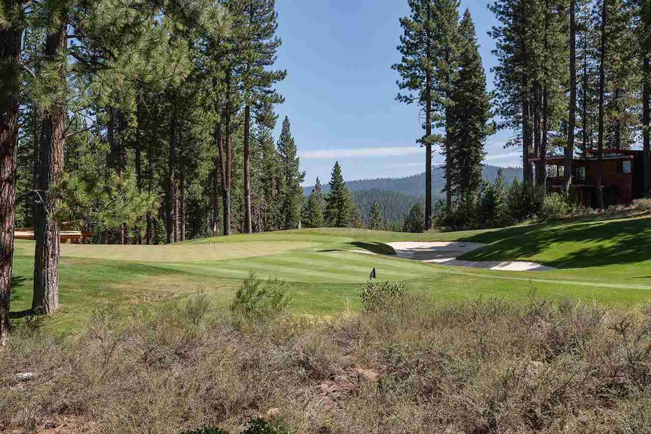Land for Active at 307 James McIver Truckee, California 96161 United States