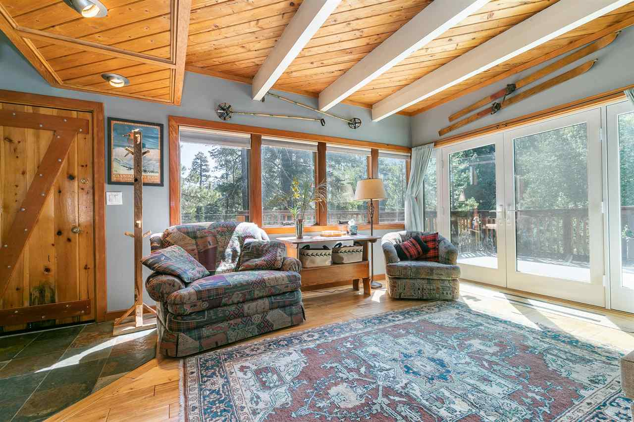 Additional photo for property listing at 1790 Deer Park Drive Alpine Meadows, California 96146 United States