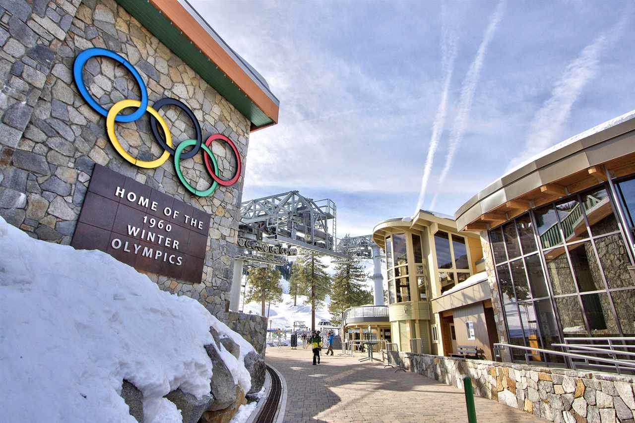 Condominiums for Active at 1880 Village South Road Olympic Valley, California 96146 United States