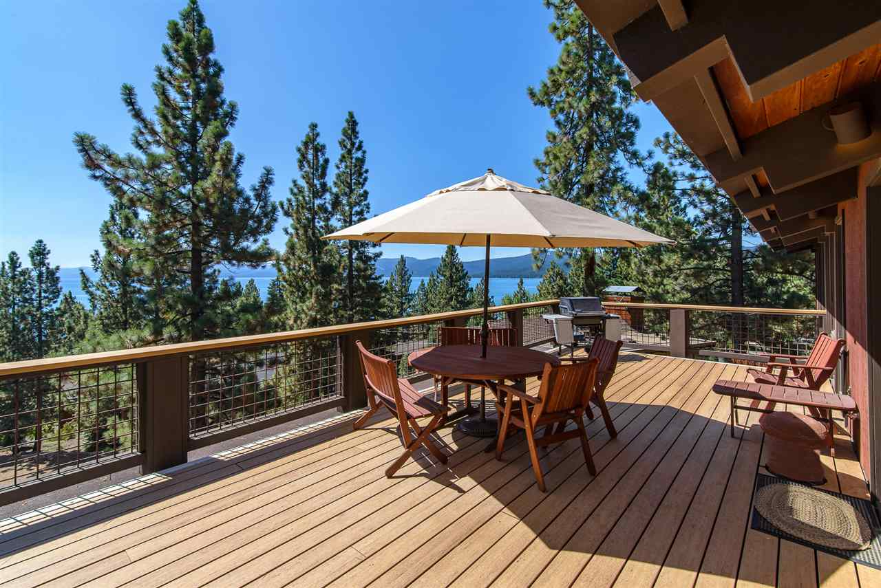 Single Family Home for Active at 58 Shasta Court 58 Shasta Court Tahoe City, California 96145 United States