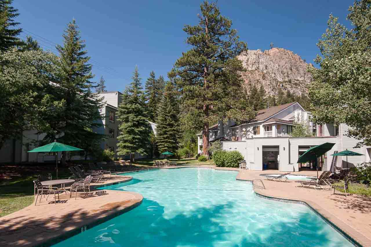 Additional photo for property listing at 201 Squaw Peak Road Squaw Valley, California 96146 United States