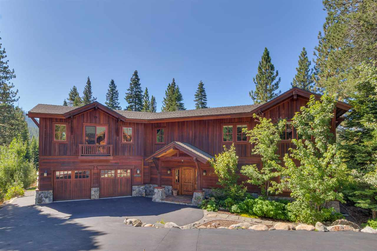Single Family Homes for Active at 122 Rock Garden Court Olympic Valley, California 96146 United States