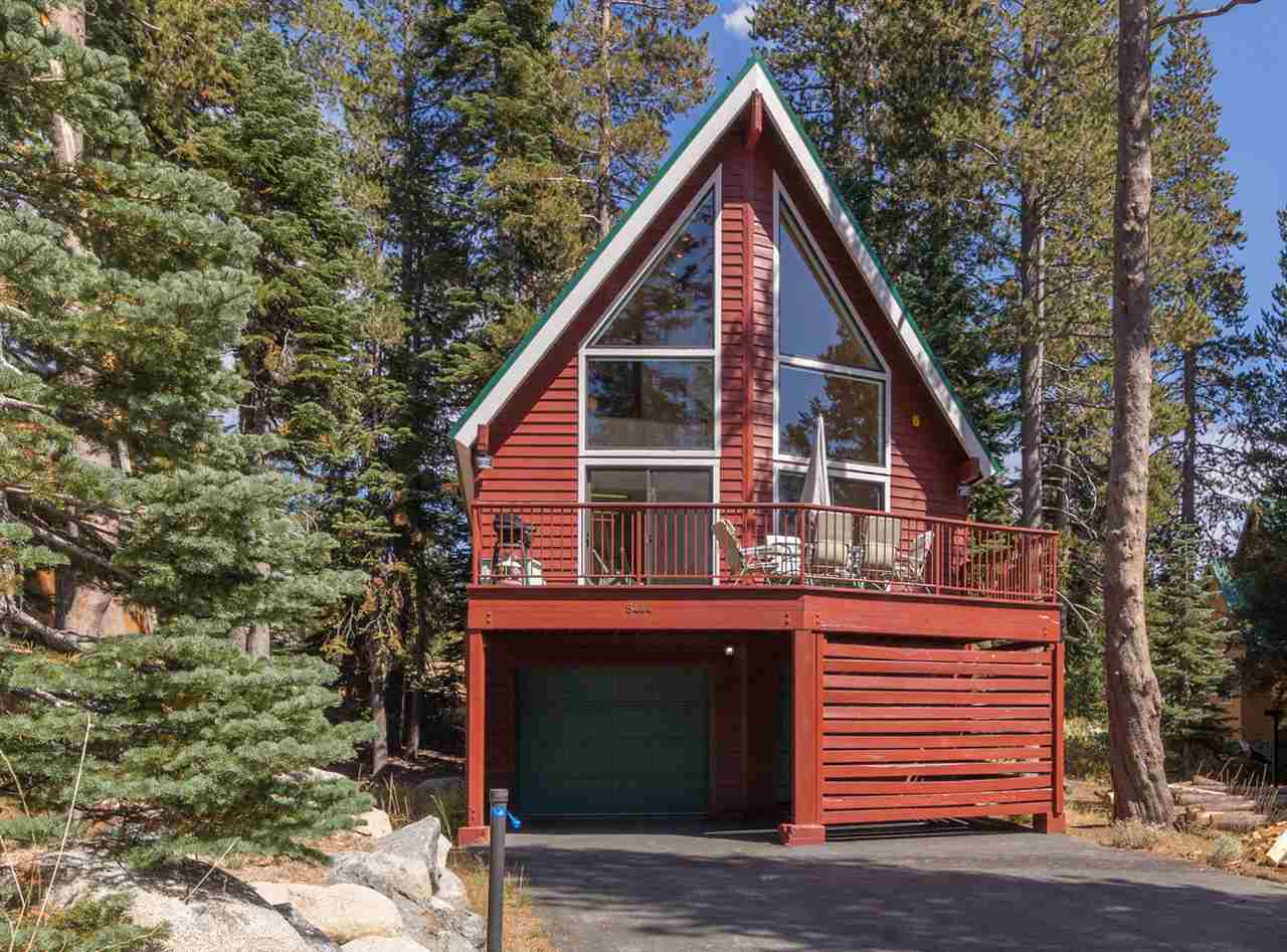 Single Family Home for Active at 8444 Hillside Drive 8444 Hillside Drive Truckee, California 95724 United States