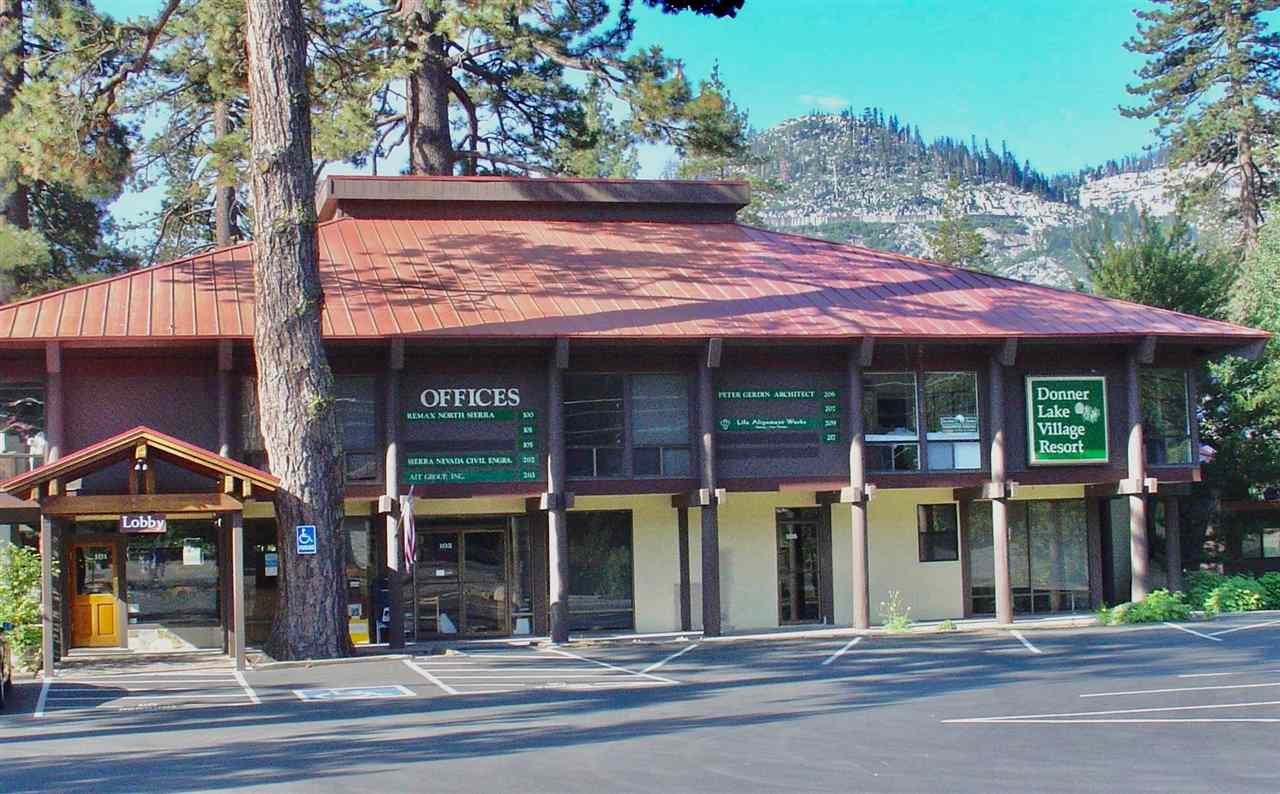 Commercial for Active at 15695 Donner Pass Road Truckee, California 96161 United States
