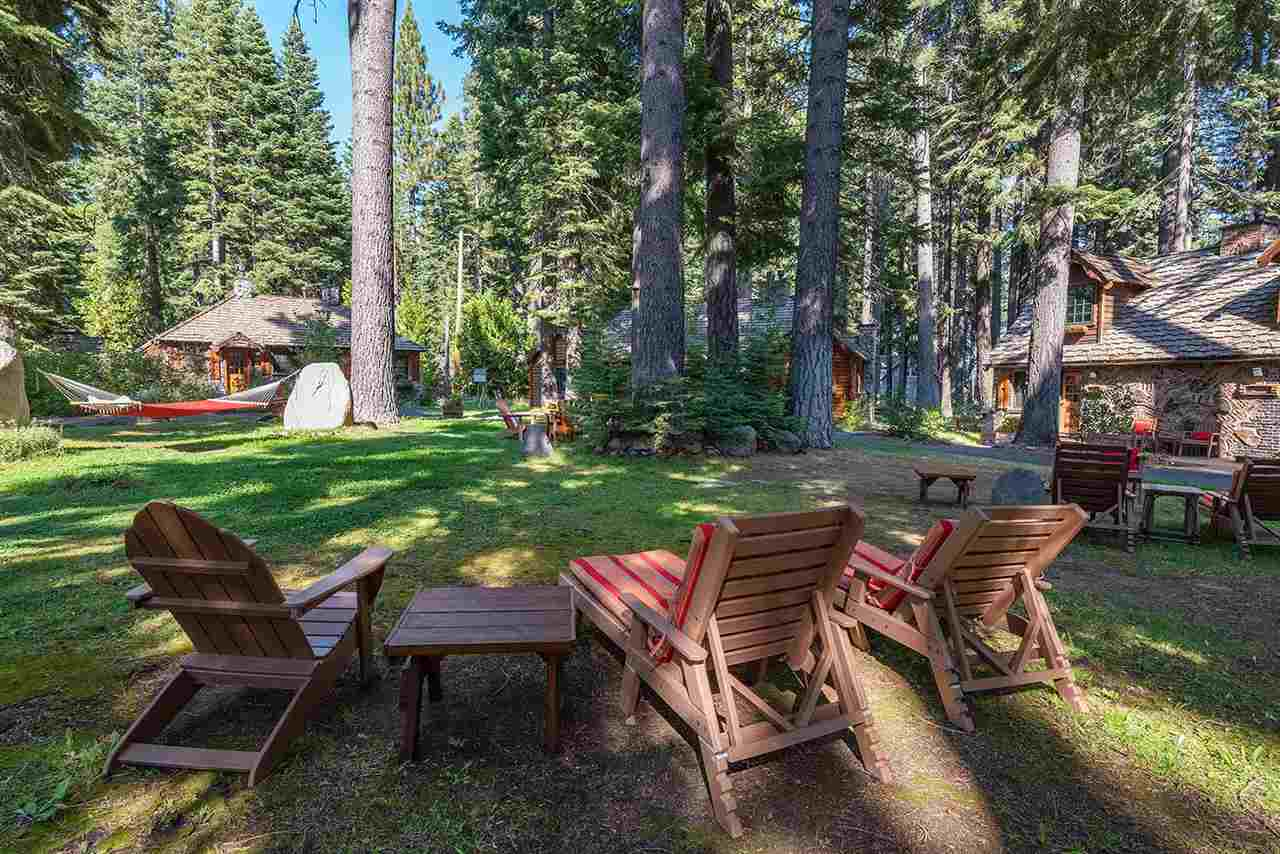 Single Family Home for Active at 1690 West Lake Boulevard 1690 West Lake Boulevard South Lake Tahoe, California 96145 United States