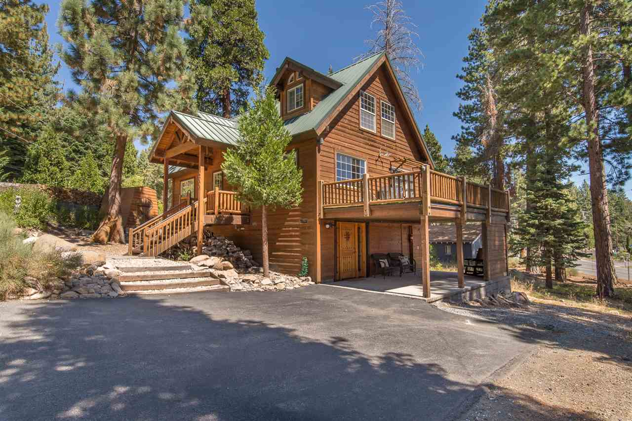 Single Family Home for Active at 200 Estates Drive 200 Estates Drive Tahoe Vista, California 96148 United States