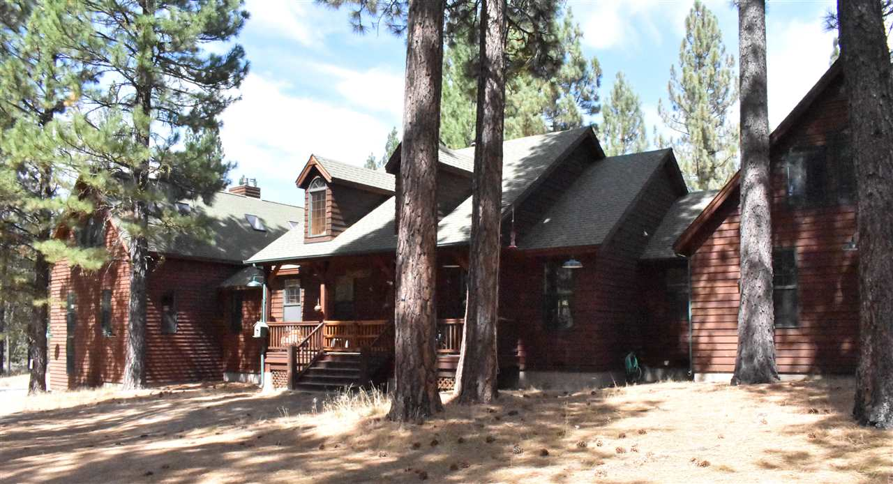 Single Family Home for Active at 1341 Valley Ranch Drive 1341 Valley Ranch Drive Lake Almanor, California 96106 United States