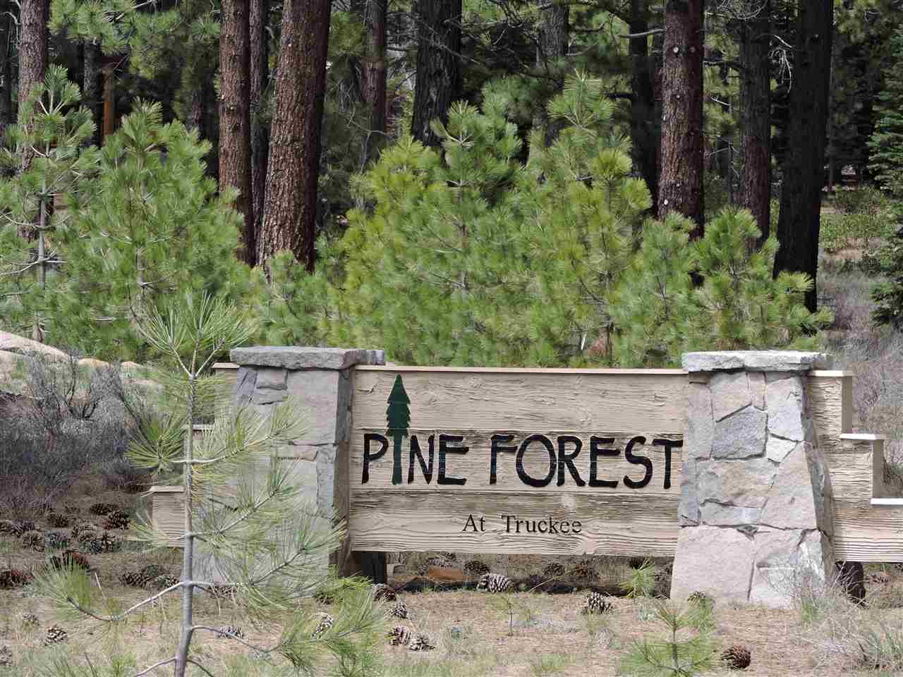 Additional photo for property listing at 11079 Parkland Drive Truckee, California 96161 Estados Unidos