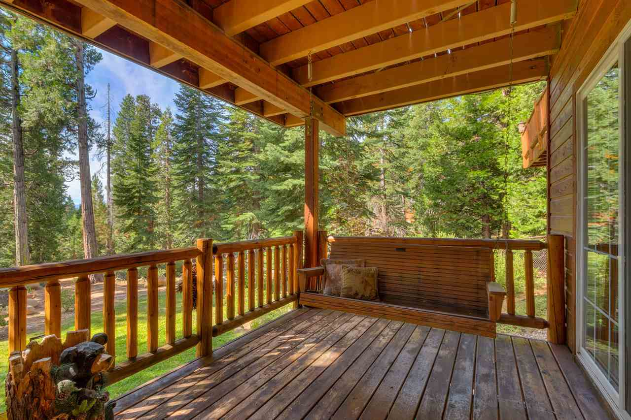 Additional photo for property listing at 6472 Donner Road Tahoe Vista, California 96148 United States