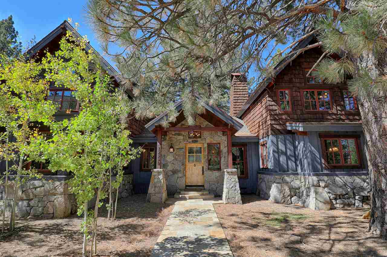 Single Family Home for Active at 12550 Caleb Drive 12550 Caleb Drive Truckee, California 96161 United States