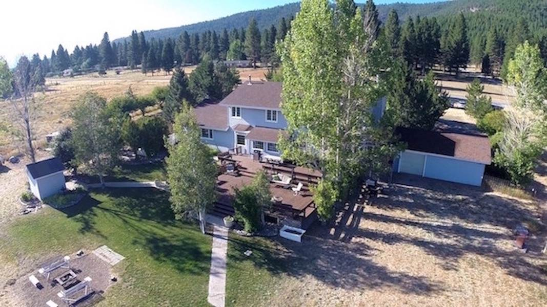 Additional photo for property listing at 58955 Highway 49 Loyalton, California 96118 Estados Unidos
