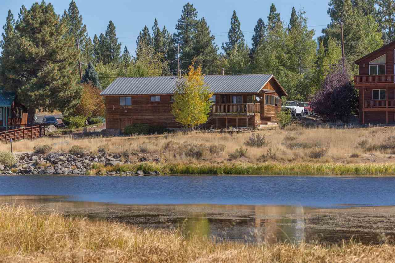 Casa Unifamiliar por un Venta en 15439 Waterloo Circle 15439 Waterloo Circle Truckee, California 96161 Estados Unidos