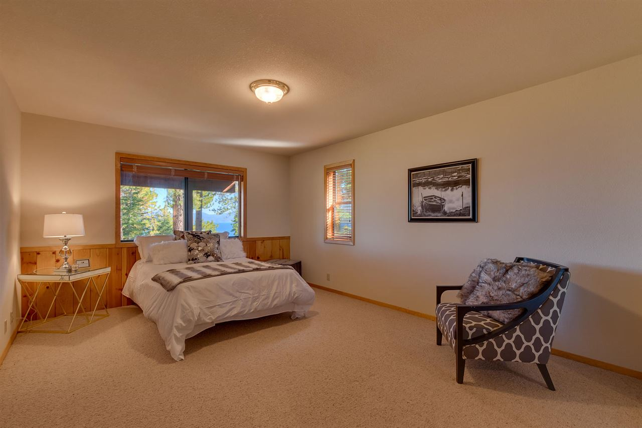 Additional photo for property listing at 4520 Ridgewood Drive Carnelian Bay, California 96140 United States